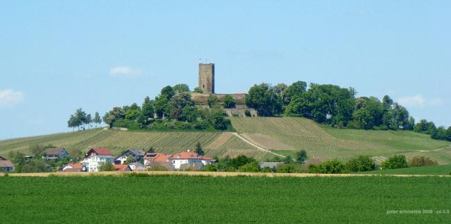 Sinsheim-steinsberg